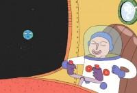Hoe reis je door de ruimte? 2