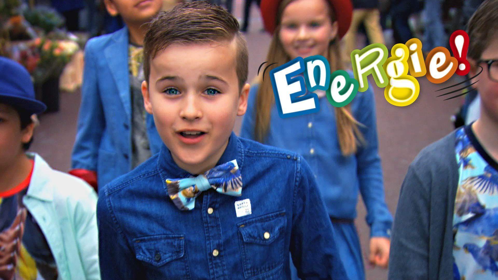 Energie - Kinderen voor Kinderen 2