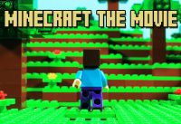 Lego Minecraft Movie 4