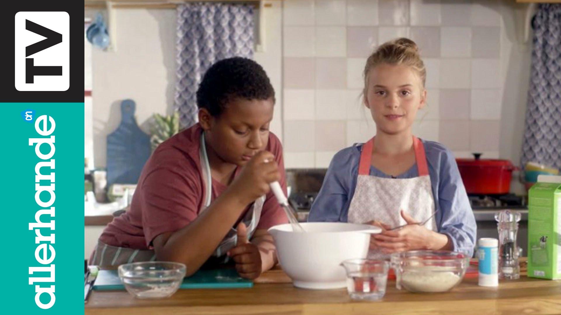 Hoe maak je kipnuggets? 2