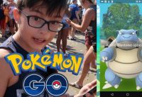 Pokemon Go in Kijkduin door Clonny Games! 3