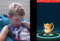 Pokemon Go vlog ThijssieboyNL: megaveel evoluties 2