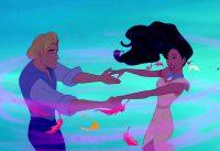 Pocahontas | Liedje: Alle Kleuren van de Wind 4