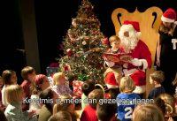 Kerstmis is meer 4