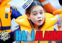 Kinderen voor Kinderen - Haai-alarm! 4