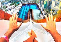 10 COOLEST waterglijbanen in de wereld 7