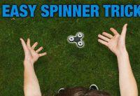 5 eenvoudige fidget spinner tricks voor beginners 3