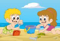 In De Zomer | Kinderliedjes | Peuterliedjes | Kleuterliedjes | Minidisco 6