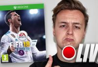 LuckyGraaf - FIFA 18 Packs 1