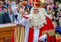 Landelijke Intocht Sinterklaas Dokkum 2017 10