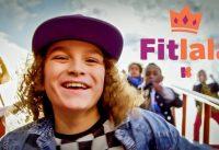 Kinderen voor Kinderen - Fitlala (Officiële Koningsspelen clip) 2