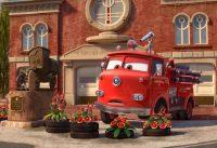 Cars Toons - Brandweerbeestjes 1