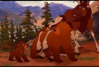 Brother Bear | Onderweg 1