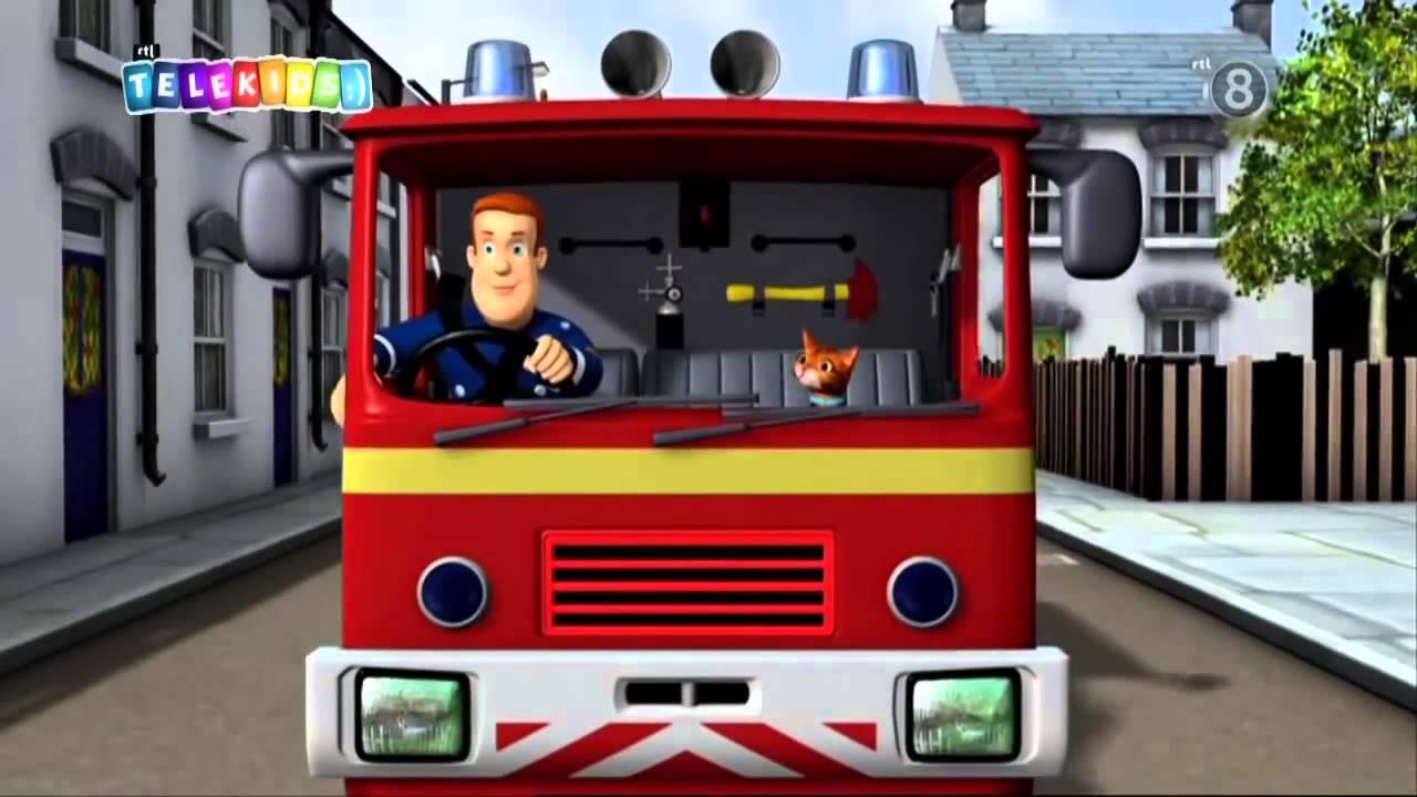 Brandweerman Sam - Een Knalfeest 2