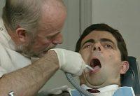 Mr. Bean bij de tandarts 1