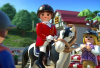 Playmobil - Anna en Jumper - De film 3