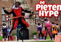 PARTY PIET PABLO - De Pieten Hype (Sinterklaashit van 2018) 8