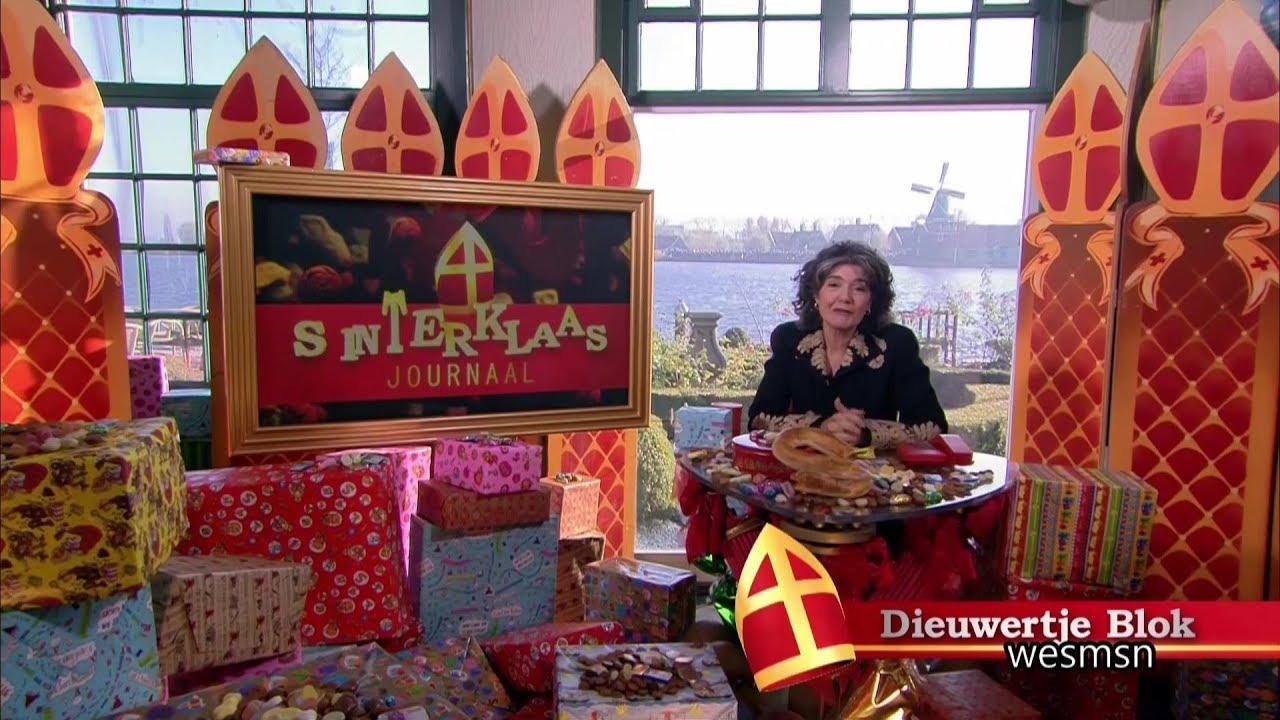 Sinterklaasintocht 2018 1