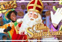 Feestpiet Fabio - Hallo Sinterklaas! 5