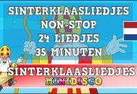 Minidisco Sinterklaasliedjes 4