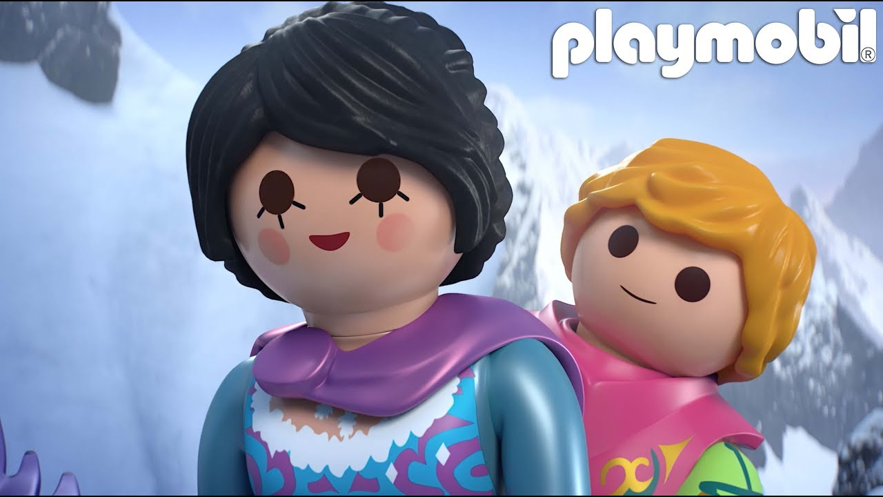 PLAYMOBIL Magic Kristallen paleis 1