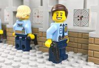 Lego Politieschool 6
