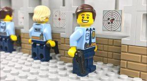Lego Politieschool 7