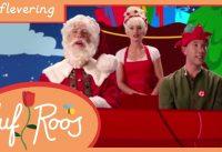 Kerst - Juf Roos 3