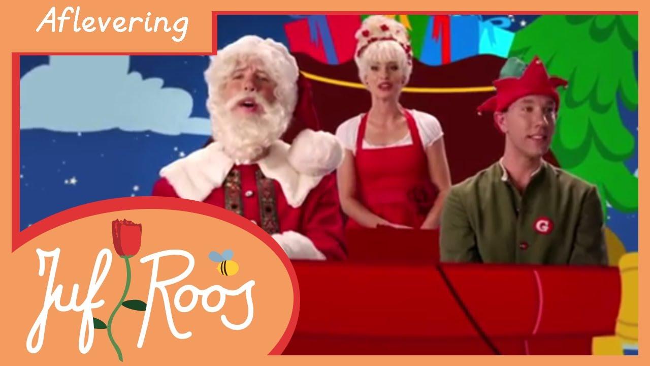Kerst - Juf Roos 2