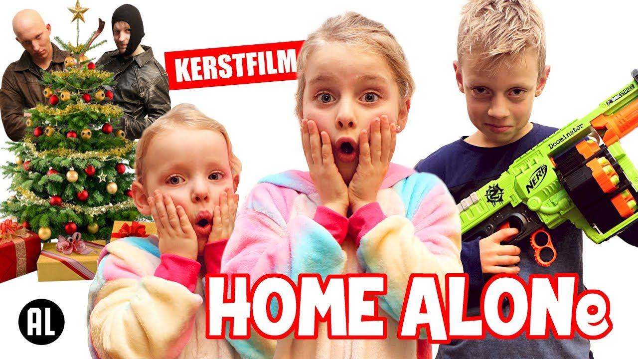 Zoete Zusjes Kerstfilm 2017 1