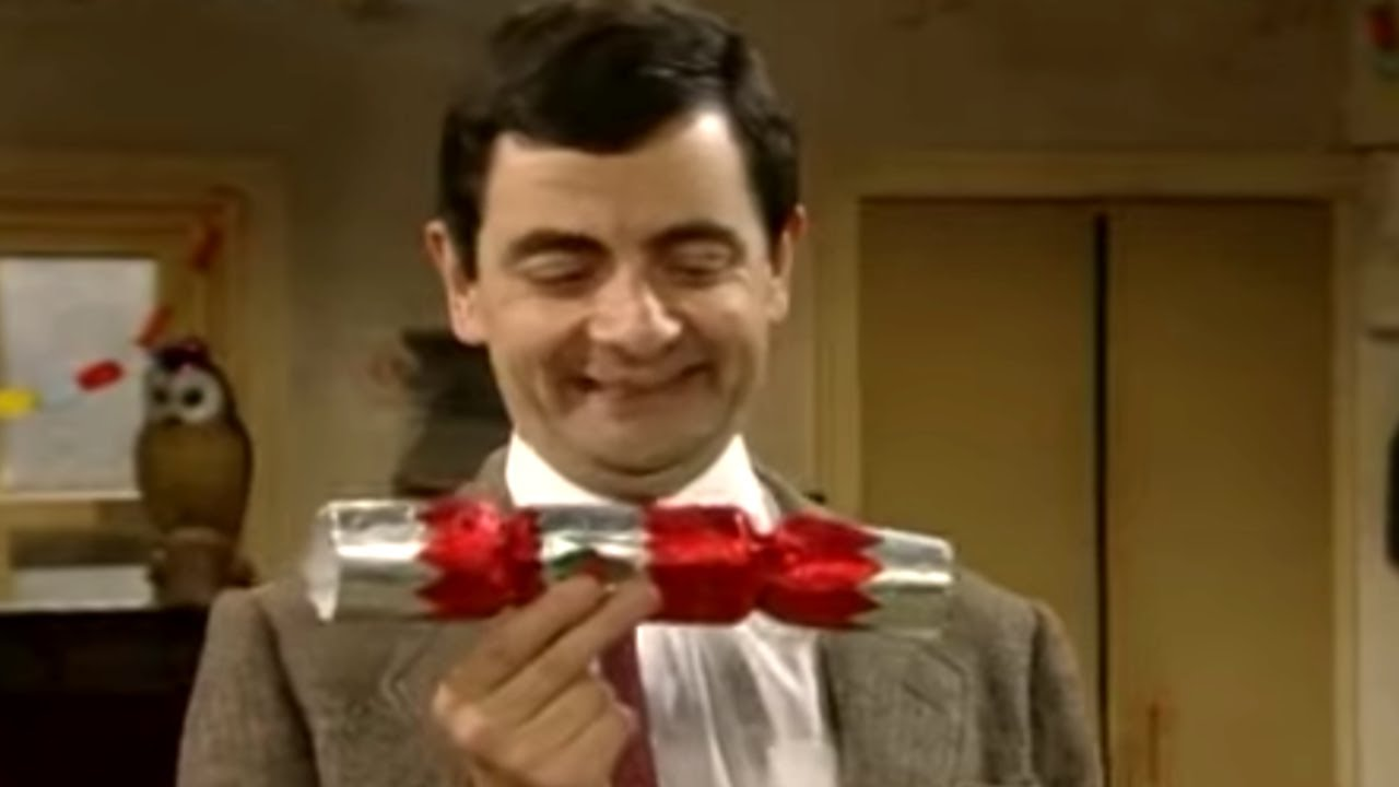 Merry Christmas Mr Bean 2