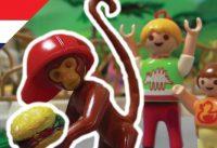 Dierentuin: Playmobil filmpje 17