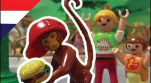 Dierentuin: Playmobil filmpje 4
