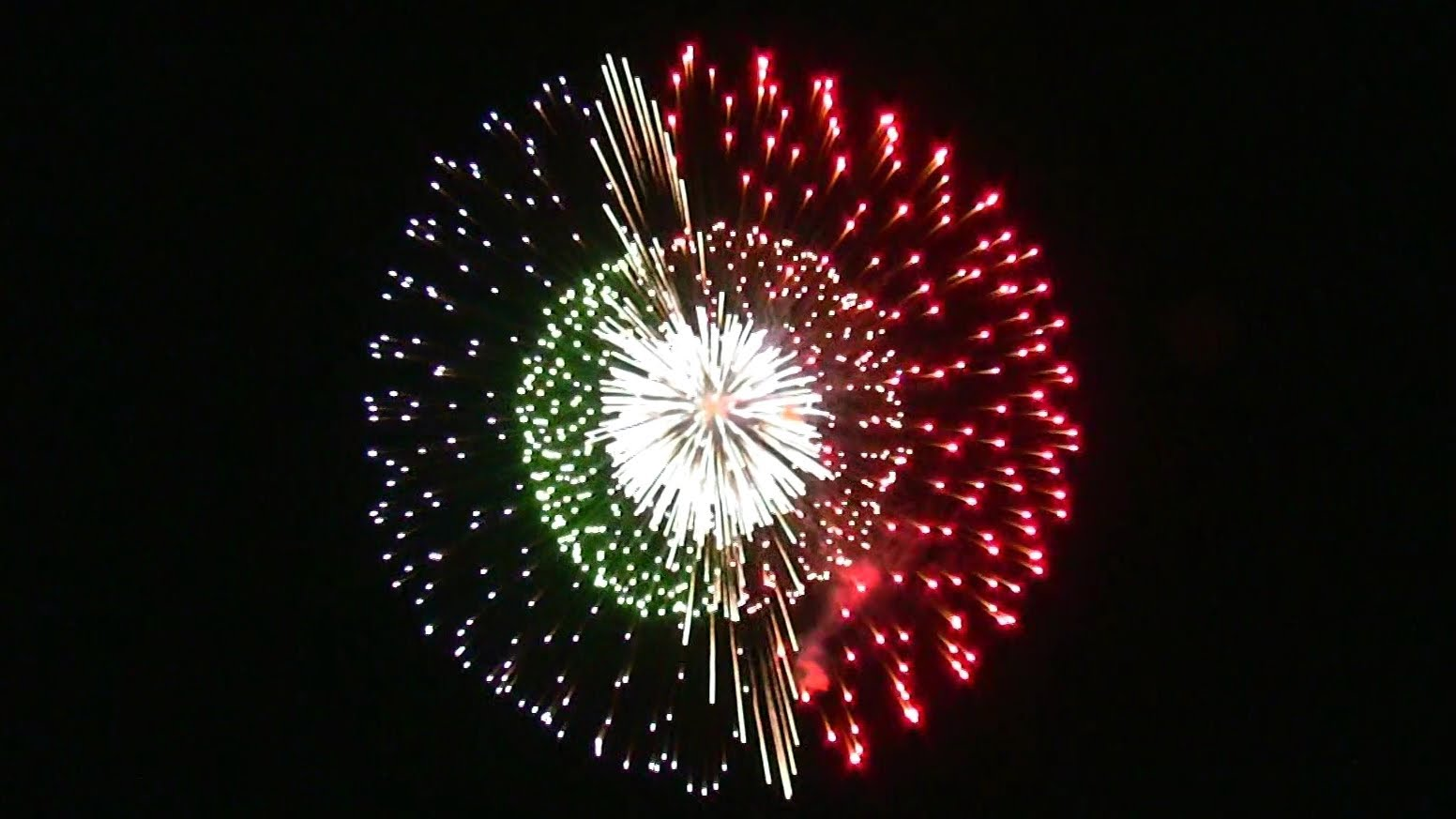 2011 New Fireworks 9