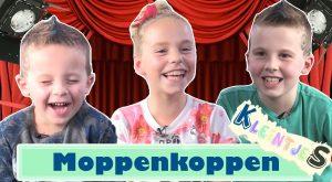 Kinderen vertellen MOPPEN 3
