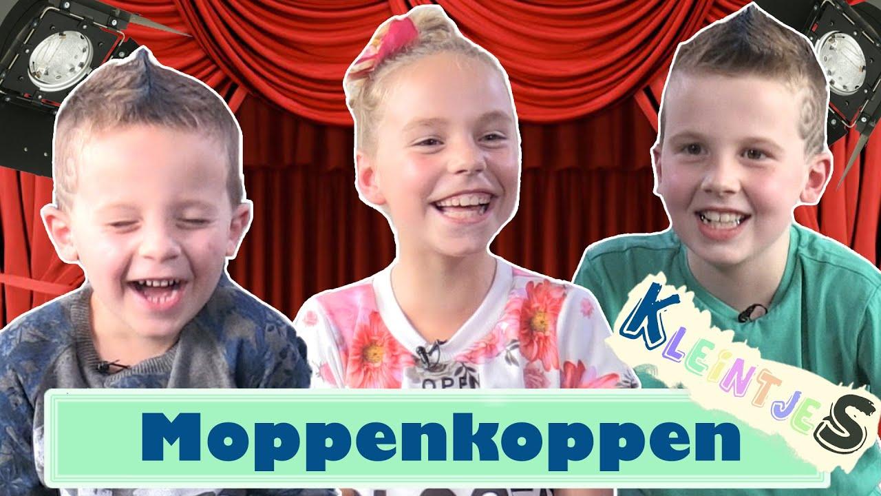 Kinderen vertellen MOPPEN 2