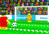 Lego Voetbal - Gemiste penalty 12
