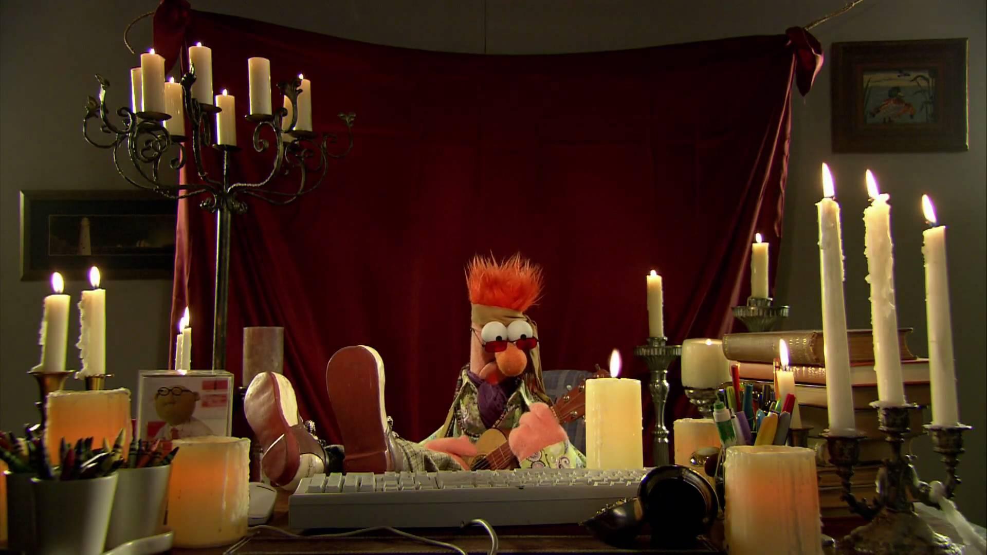 The Muppets: Beaker's Ballad 1
