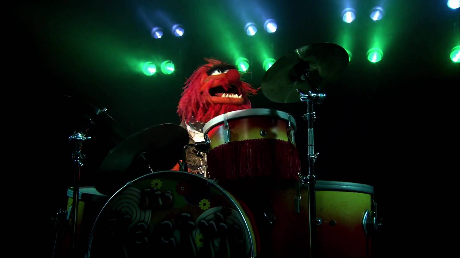 The Muppets: Bohemian Rhapsody 1