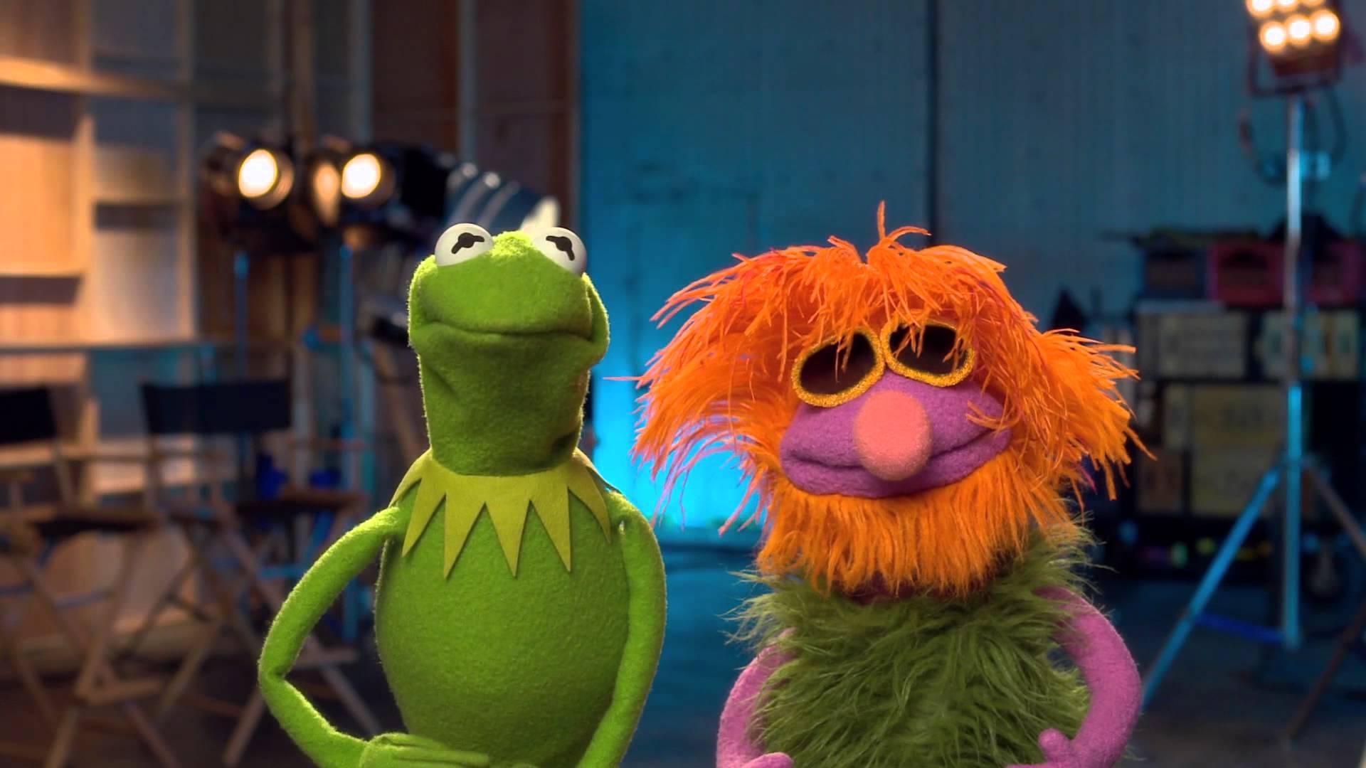 The Muppets Mahna Mahna Phenomahna 5