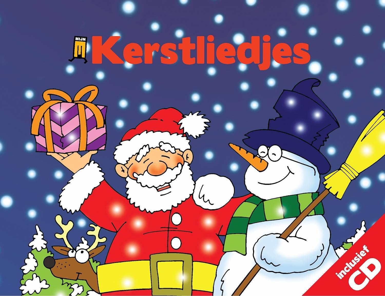 De leukste Kerstliedjes voor kinderen 2