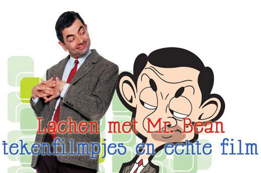 Mr Bean filmpjes 7