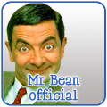 mr bean official