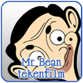 mr bean tekenfilm