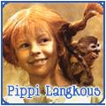 Pippi Langkous filmpjes