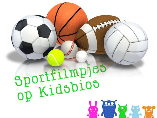 sportfilmpjes
