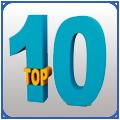 Muziek top 10 van 19 juli 2013 1